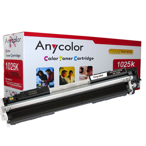 AnyColor Ink &amp; Toner Cartridges with HP compatibility. Nice Print out
